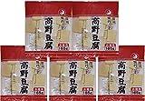 乾物屋の底力 鶴羽二重 高野豆腐(1/2カット) 徳用165g×5袋