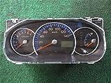 ダイハツ 純正 タントエグゼ L455 L465系 《 L455S 》 スピードメーター P61100-17000287
