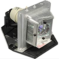 CTLAMP Replacement Lamp SCP740LK/78-6969-9957-8 with Housing for 3M SCP717 SCP740 Projector [並行輸入品]