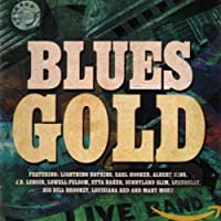 Blues Gold