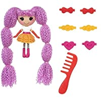 Mini Lalaloopsy Loopy Hair Doll - Peanut Big Top by Lalaloopsy [並行輸入品]