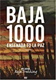BAJA1000 ENSENADA to LAPAZ [DVD]