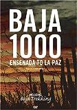 BAJA1000 ENSENADA to LAPAZ [DVD]