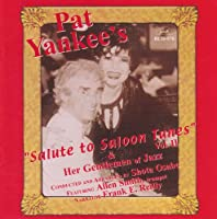 Vol. 2-Salute to Saloon Tunes