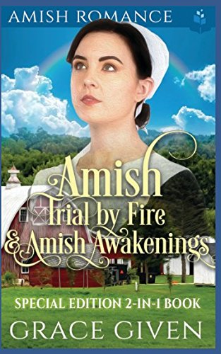 Download AMISH ROMANCE: Amish Trial by Fire & Amish Awakenings 1980789134