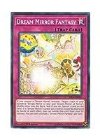 遊戯王 英語版 RIRA-EN091 Dream Mirror Fantasy (ノーマル) 1st Edition