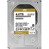 WD HDD 内蔵ハードディスク 3.5インチ 4TB WD Gold WD4002FYYZ/SATA3.0/3年保証