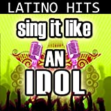 A Donde Van Tus Sueños (Made Famous By Chayanne) [Without Backing Vocals Karaoke Version]