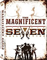 Magnificent Seven Collection [DVD] [Import]