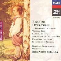 Rossini: 14 Overtures (1995-06-13)