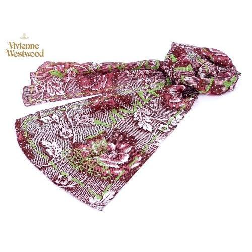 (ヴィヴィアン・ウエストウッド) Vivienne Westwood サマーストール v0292