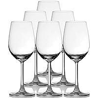 オーシャン(Ocean) ワイングラス ホワイトワイン マディソン 1015W12 6個セット