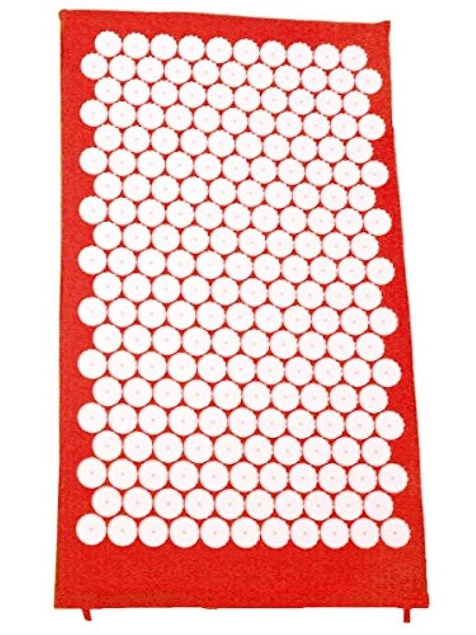ロッド審判打ち負かすピュアフィット(purefit) スパイスマット PF410 (オレンジ:PF410Or)