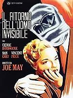 Il Ritorno Dell'Uomo Invisibile [Italian Edition]