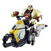 仮面ライダー鎧武 (ガイム) AC07 仮面ライダーグリドン&ダンデライナーセット