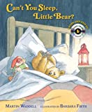 Can't You Sleep, Little Bear? with Audio (Candlewick Storybook Audio)