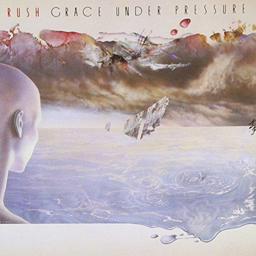 Grace Under Pressure / Rush