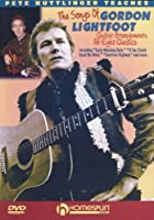 Learn to Play the Songs of Gordon Lightfoot [DVD] [Import]