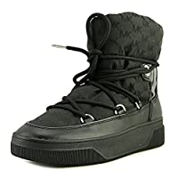 MICHAEL Michael Kors Womens Nala Closed Toe Cold Weather Boots, Black, Size 6