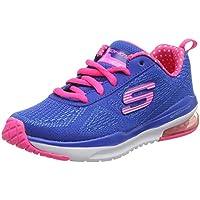 Skechers Girls' Skech-Air Infinity Sneaker