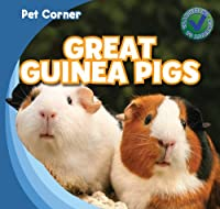Great Guinea Pigs (Pet Corner)