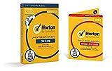 ノートン セキュリティ プレミアム 3年3台版 + ノートンモバイルセキュリティ同時購入1年版