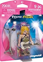 PLAYMOBIL® 70031 Playmo-Friends ロックスター