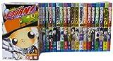 家庭教師ヒットマンREBORN! 1-33巻 セット (ジャンプコミックス)