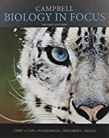 Campbell Biology in Focus; Modified Mastering Biology with Pearson eText - ValuePack Access Card - for Campbell Biology in Focus (2nd Edition)【洋書】 [並行輸入品]