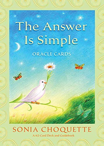 The Answer is Simple Oracle Ca...