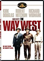 Way West [DVD] [Import]
