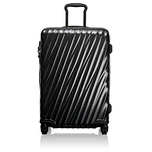 [トゥミ] スーツケース 公式 正規品 19DEGREE ショート・トリップ・パッキングケース  保証付 57.0L 65.5cm 4.3kg 0228664 D ブラック