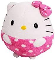 Ty Beanie Ballz Hello Kitty Plush - Regular [並行輸入品]