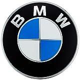 【正規輸入品】 BMW 70mm エンブレム Z4(E85 E86 E89フロント、E89サイド)