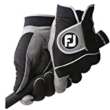 FOOTJOY(フットジョイ) ゴルフ アクセサリー ウェザーグリップエクストリーム クローブ メンズ ブラック FGWXBK