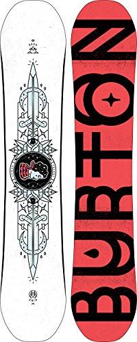 バートン スノーボード 板 レディース Women's Talent Scout Snowboard タレントスカウト 132181 141