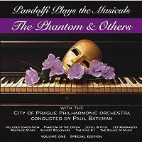 Pandolfi Plays the Musicals