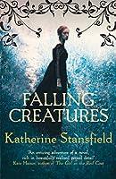 Falling Creatures (Cornish Mysteries)