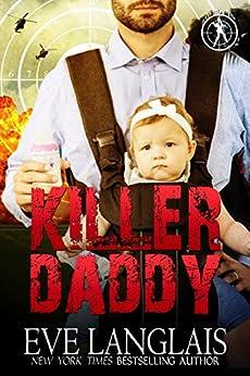 Killer Daddy (Bad Boy Inc. Book 5) by [Langlais, Eve]