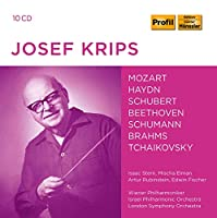 Josef Krips Collection