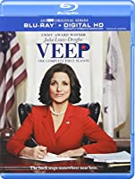 Veep: Complete First Season Hbo Select [Blu-ray] [Import]