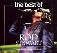 Tribute Collection Best of Rod Stewart