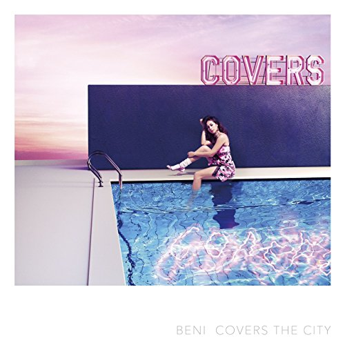 COVERS THE CITY(通常盤)