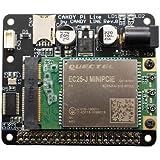 CANDY Pi Lite+(マルチキャリア版3G/4G LTE Cat.4/GNSS)