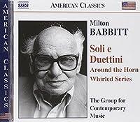 Soli E Duettini (2006-03-21)