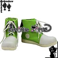 ●●サイズ選択可●●男性26CM MJR1278 コスプレ靴 ブーツ カゲロウプロジェクト キド 木戸 つぼみ きど つぼみ