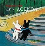 Gaspard et Lisa 2017 AGENDA Gaspard et Lisa-la rencontre-リサとガスパール 2017ダイアリー ([バラエティ])