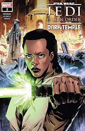 Star Wars Jedi Fallen Order Dark Temple #1