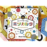 ミツカルタ カードゲーム