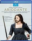 ヘンデル : 歌劇《アリオダンテ》 / 2017年ザルツブルク音楽祭ライヴ (Handel : Ariodante / Live recording from Salzburg Festival, 2017) [Blu-ray] [Import] [日本語帯・解説付き] [Live]